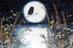 Bird-and-Moon