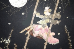 Fairy-on-Swing